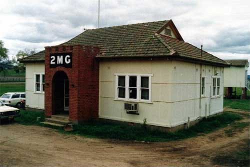 2MG in Mudgee